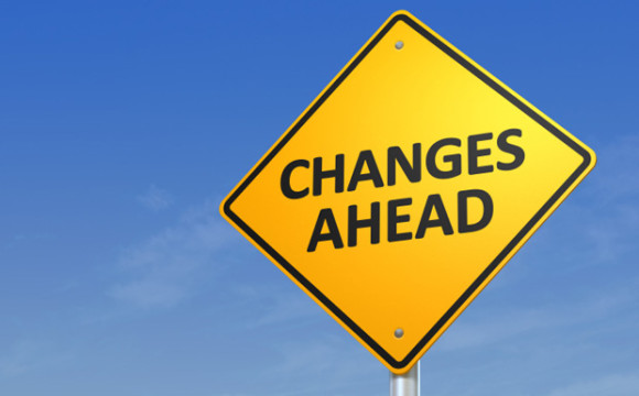 how to create change when you have adhd