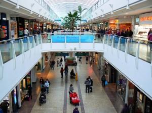 Mall 4-7-2011