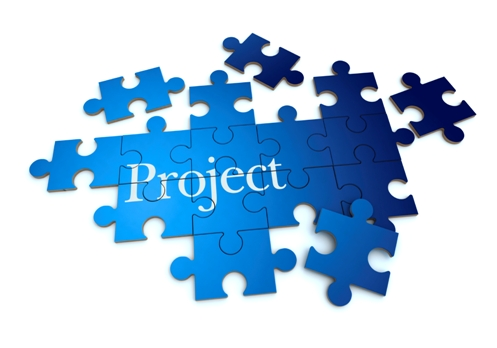 adhd and projects