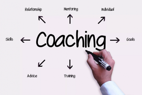 adhd coaching support