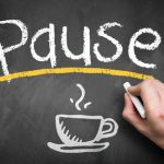 ADHD and The Power of… Pausing