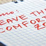 adhd and be willing to be uncomfortable