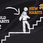 habits help ADHD adults be productive