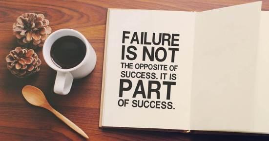 adhd and failure