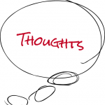 thoughts about adhd
