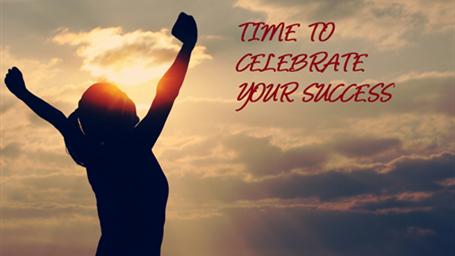 adhd and celebrate success
