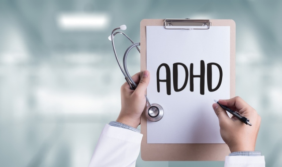 is adhd a real diagnosis