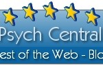 Best of the Web – ADHD Blog Award