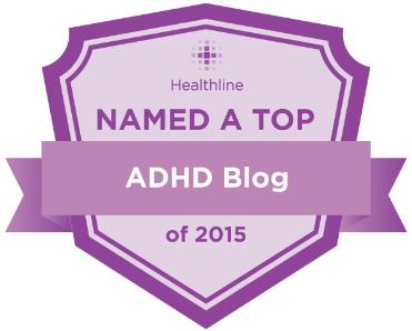 Top ADHD Blog