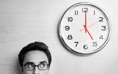 adhd and time management