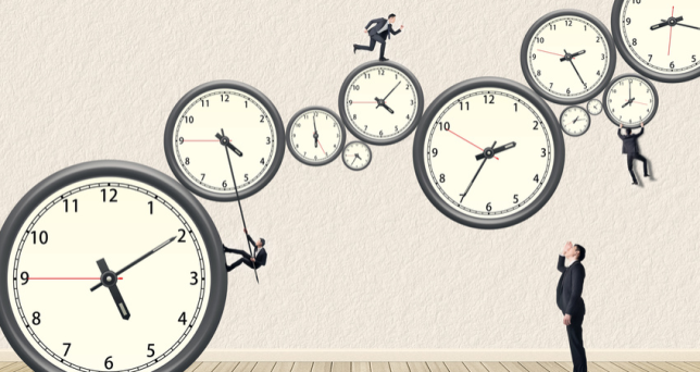 How to Fix These 5 Common ADHD Time Management Mistakes