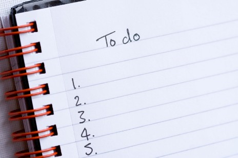 stop being overwhelmed by your task list use these 5 tips