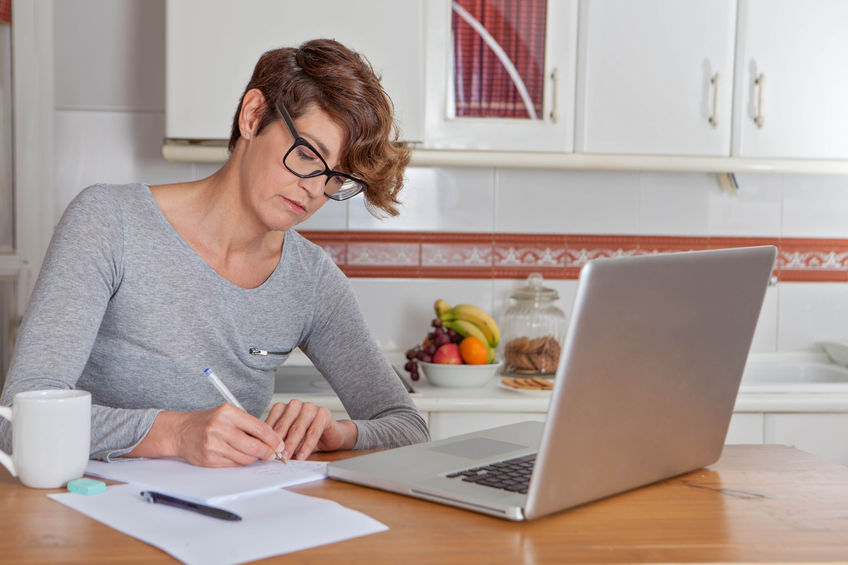 how adhd adults can work productively at home